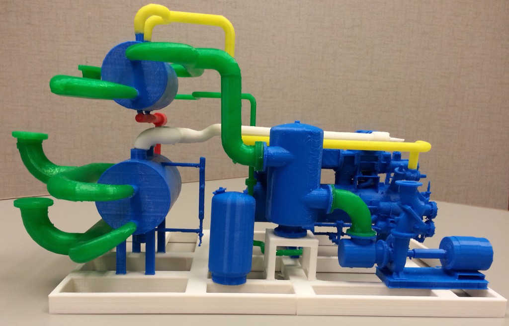 How 3D Printing is Complementing the Refrigeration Design Process