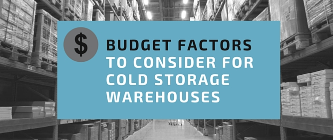 [Infographic] Factors That Influence Cold Storage Warehouse Cost Savings