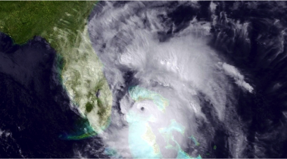 Food Plant Emergency Response: Preparing for a Hurricane