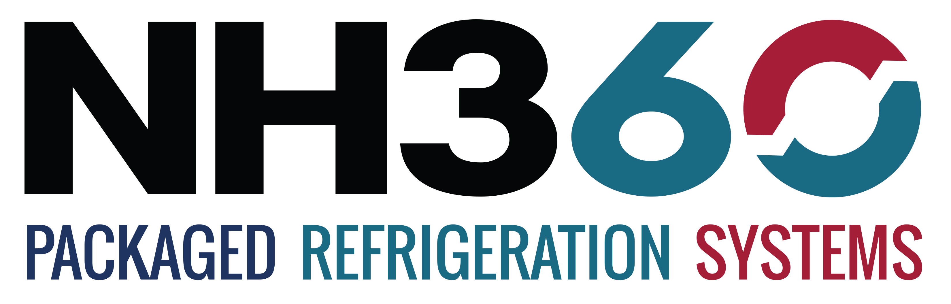 5 Types of Low-charge Refrigeration Systems