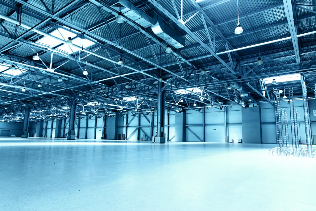 Cold Storage Roofing: 4 Things to Consider When Designing a Facility