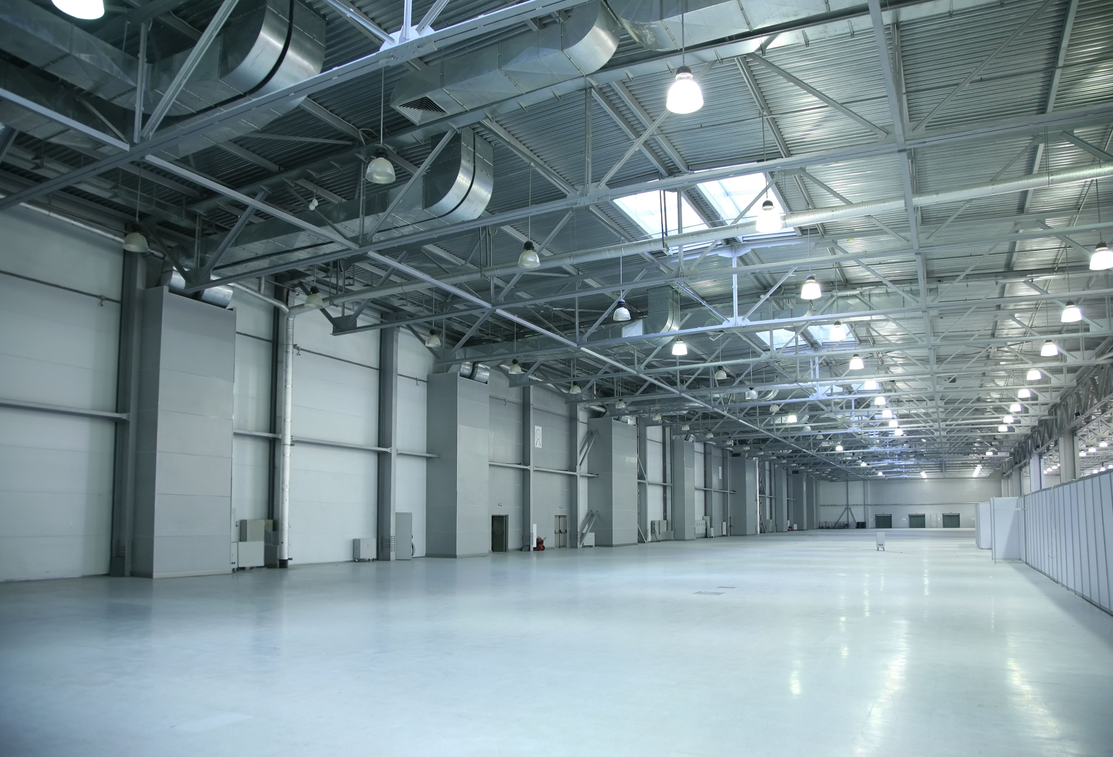 Food Plant Sanitation: Choosing Flooring, Walls, Ceilings and Doors to Improve Food Safety
