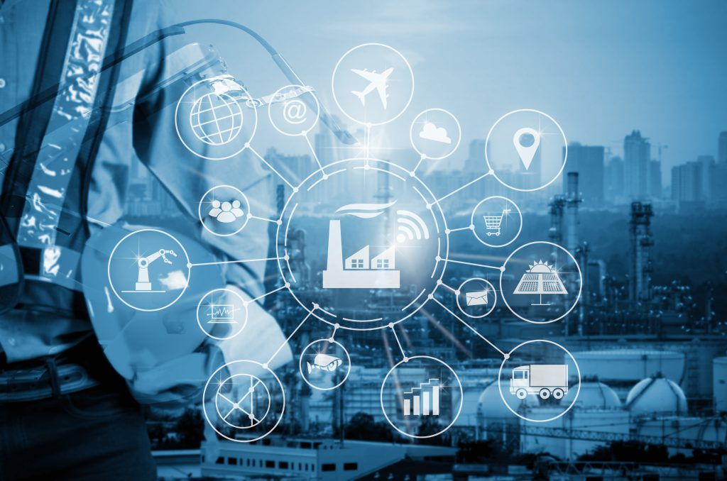 The Industrial Internet of Things is Revolutionizing These 4 Areas of Food Manufacturing