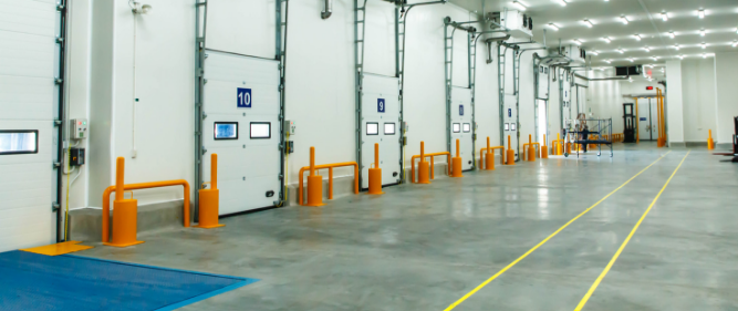 5 Budget Factors to Consider When Designing Cold Storage Warehouses
