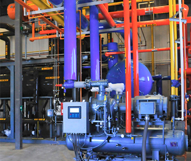 Ammonia Refrigeration: Is Your Machine Room Ventilation Up to Code?