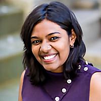 Thulasi Narayan, LEED® AP