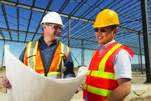 Construction Workers Original -permit