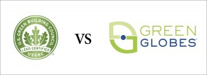 LEED vs Green Globes