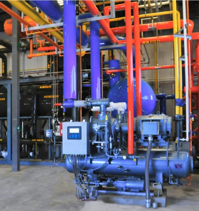 Six Reasons to Consider a CO2/NH3 Cascade Refrigeration System