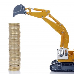 food processing plant capital budget