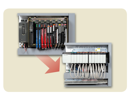 Do you really need to upgrade your PLC-5 automation system?