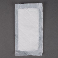 Most poultry processors use a diaper like this in their packaging.