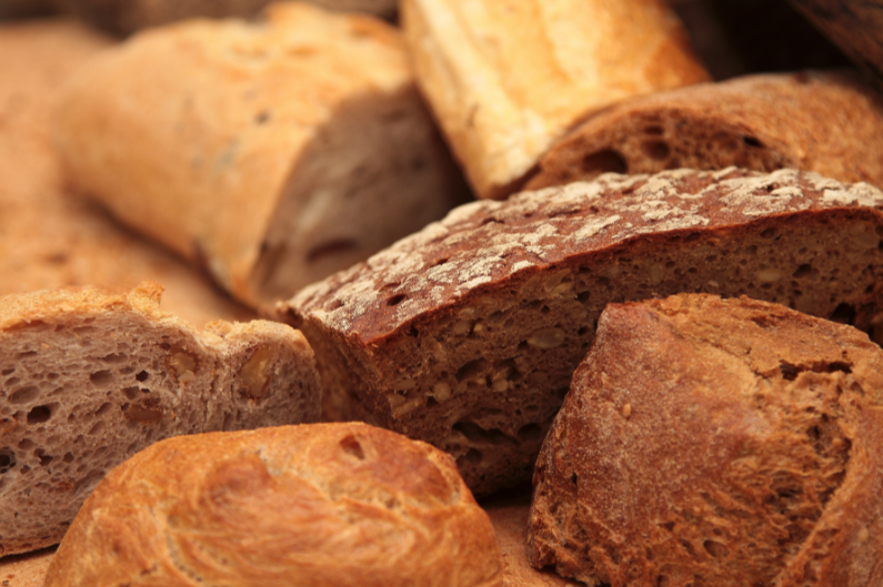 [Infographic] 7 Best Practices for Gluten-Free Manufacturing
