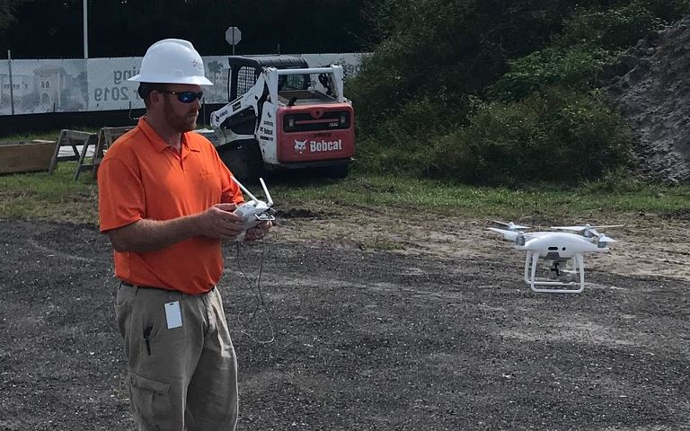 7 Ways to Use Drones in Building Design, Construction and Maintenance