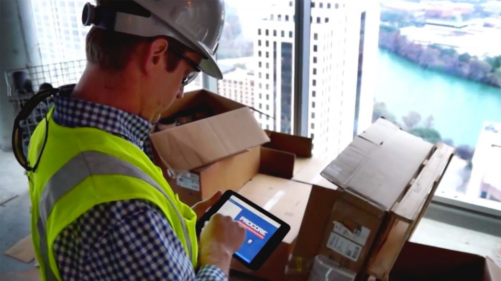 Procore: 4 Ways the Construction Management Software is Benefitting Our Clients