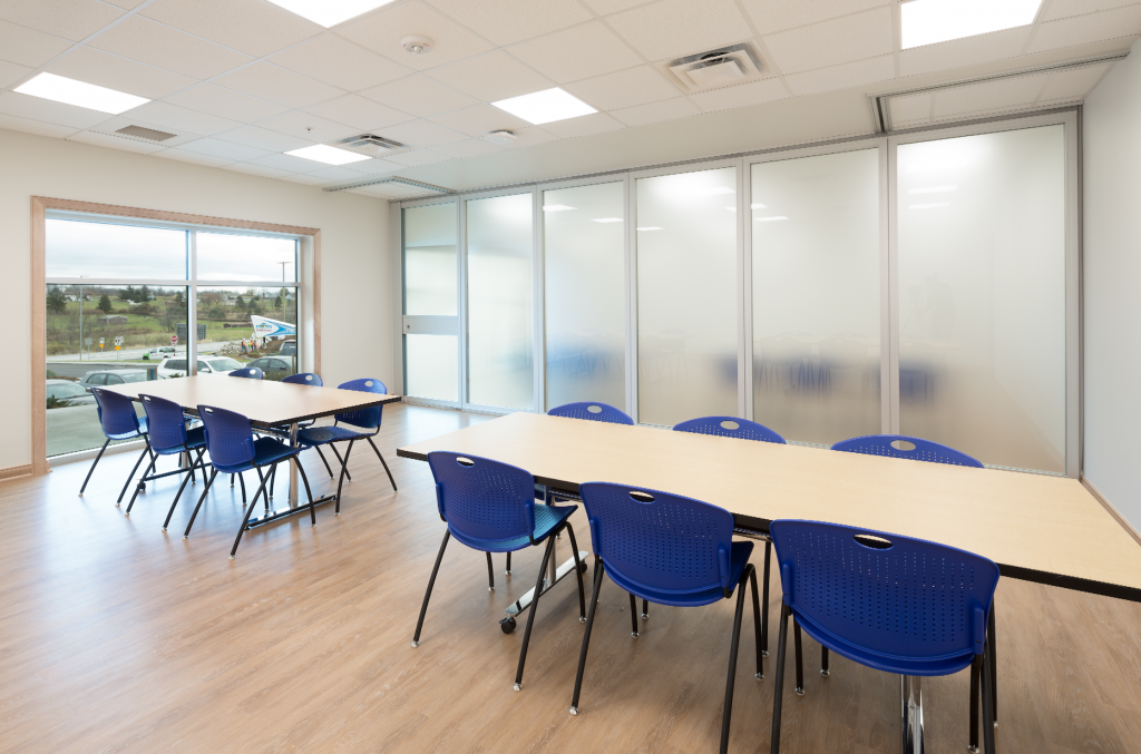 Designing Food Plant Welfare Spaces to Attract and Retain Employees