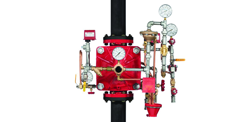 Quell Sprinkler System: The Best Fire Protection for Cold Storage Facilities