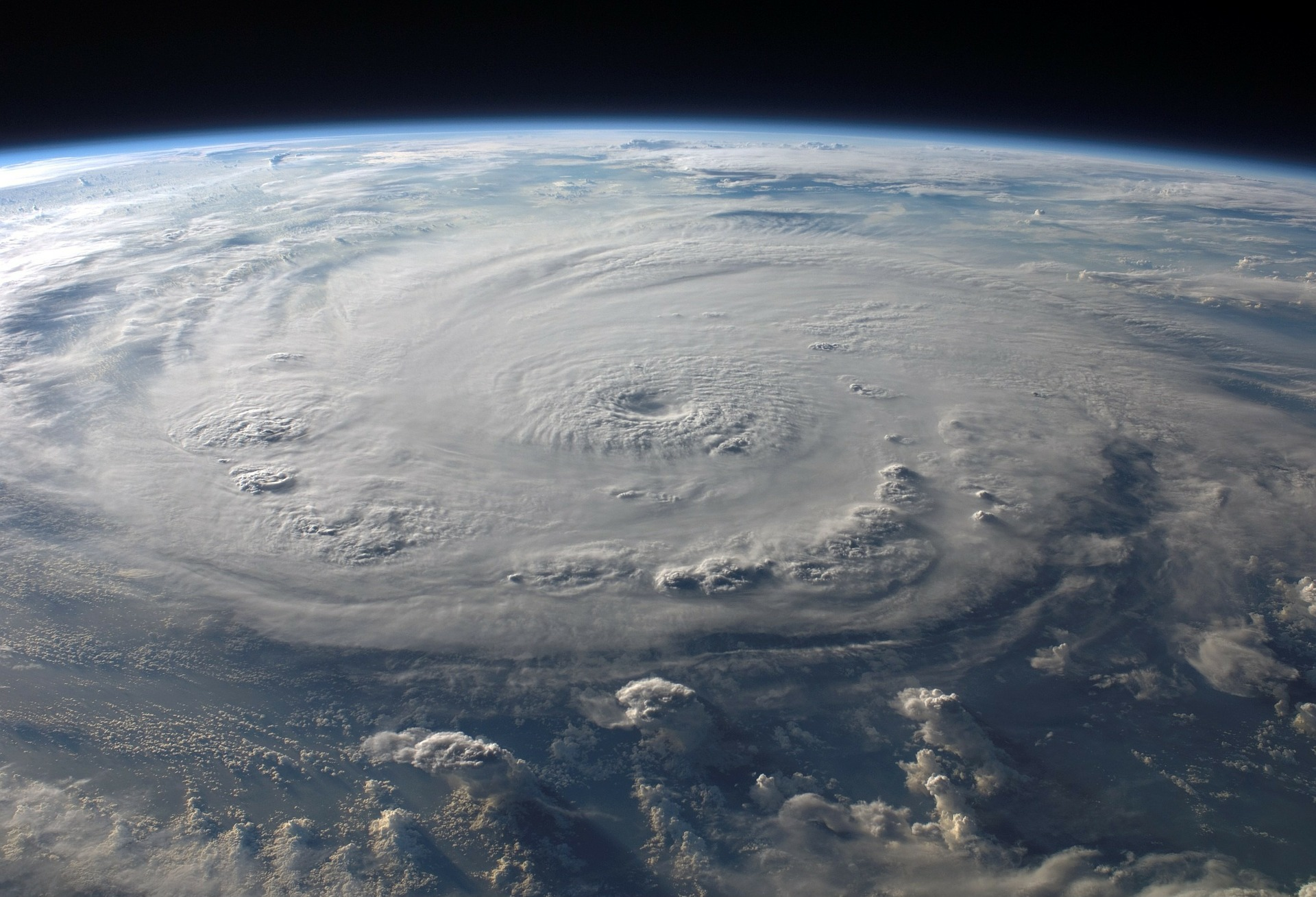 Hurricane Season 2020: Staying Safe During the 'New Normal'