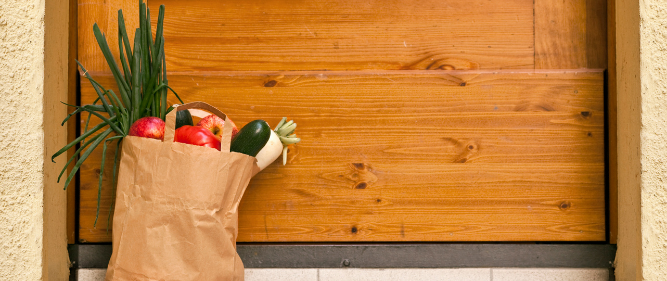 Should You Change Your Packaging to Meet Grocery Delivery Demand