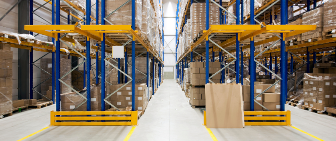 Automated Storage and Retrieval Systems: Advantages and Considerations for ASRS Warehouses
